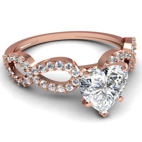 1.25 Ct Heart Shaped Diamond Swirl Engagement Ring 14K Rose Gold VS2-G CUT: IDEAL GIA Ring Size-3 Fascinating Diamonds, http://www.amazon.com/dp/B008UQ34P4/ref=cm_sw_r_pi_dp_SsFfrb1RSHGC3