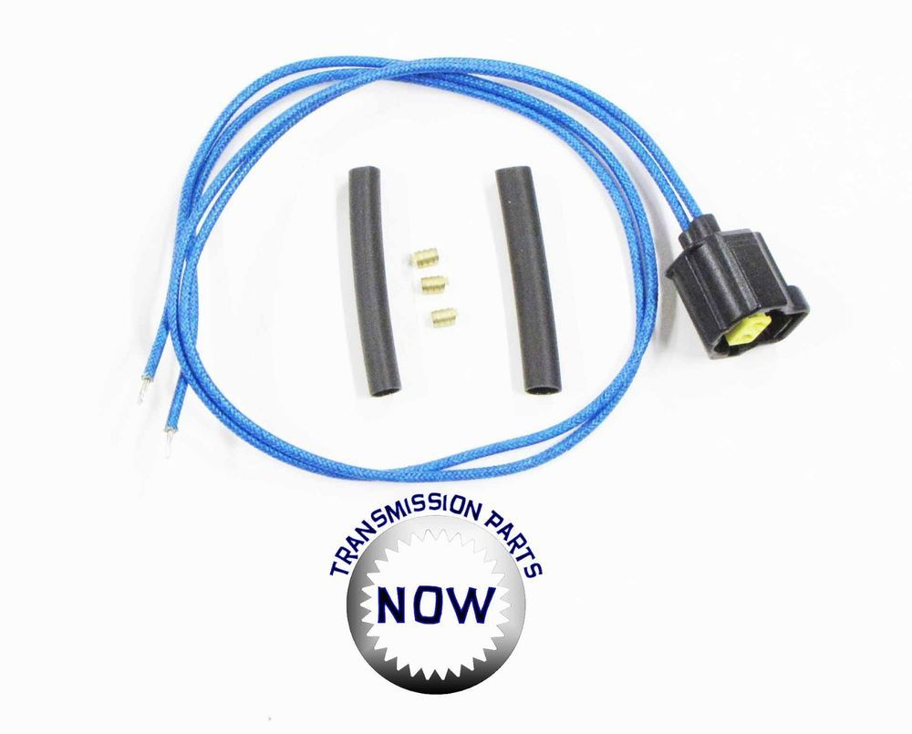 45rfe 545rfe 68rfe Transmission Wire Harness Repair Kit For Speed Wiring Diagram Sensor 72445ck Aftermarketproducts