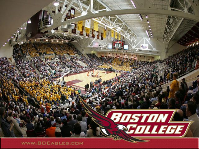boston college basketball sports pinterest college boston