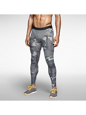 ea80504e0b826 Nike Camo tights, size large @eastbay | Clothing/Gear | Nike tights ...