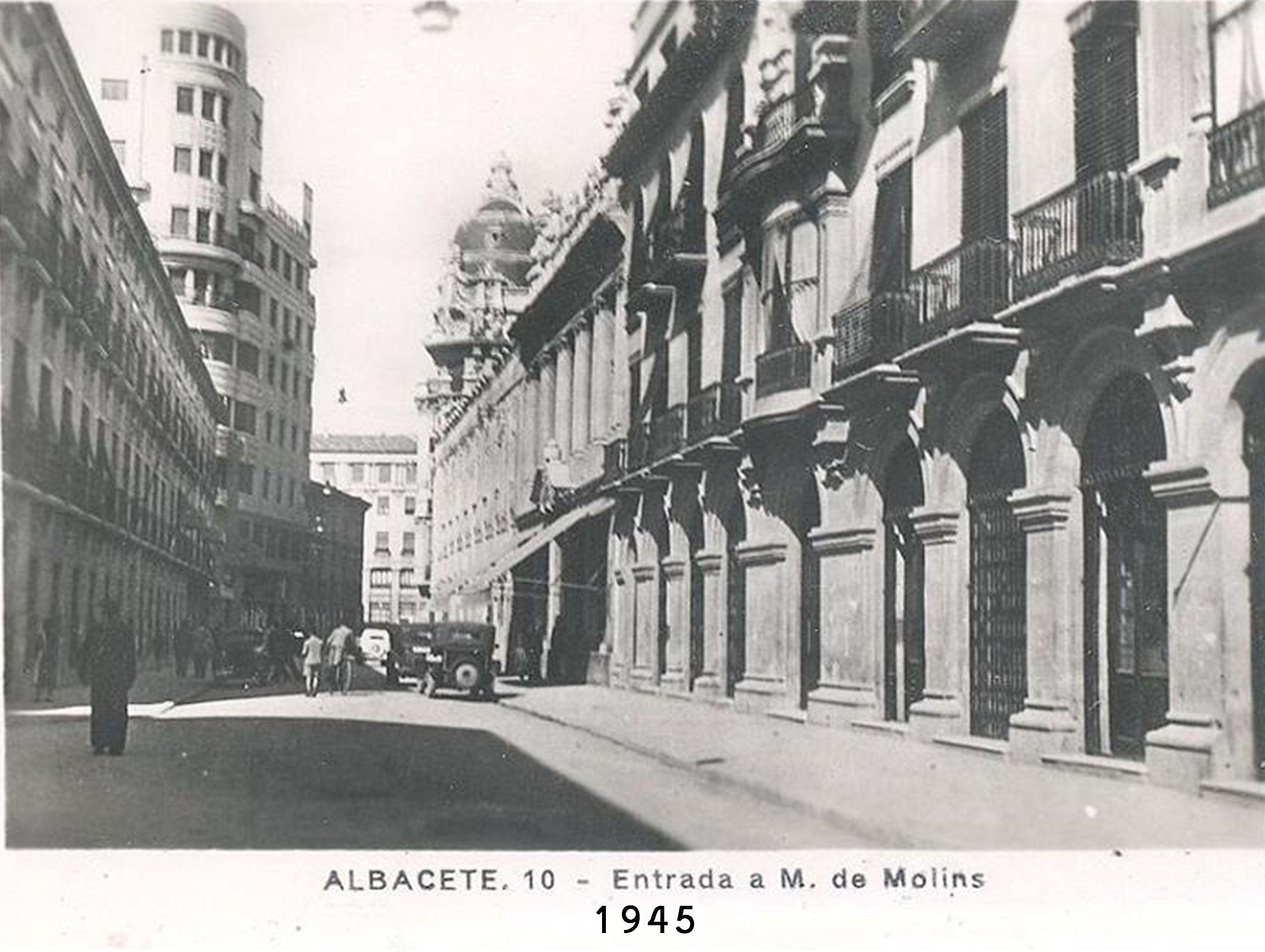 Idea De Arturo Rodriguez En Albacete Antano Calle Fotografia Fotos