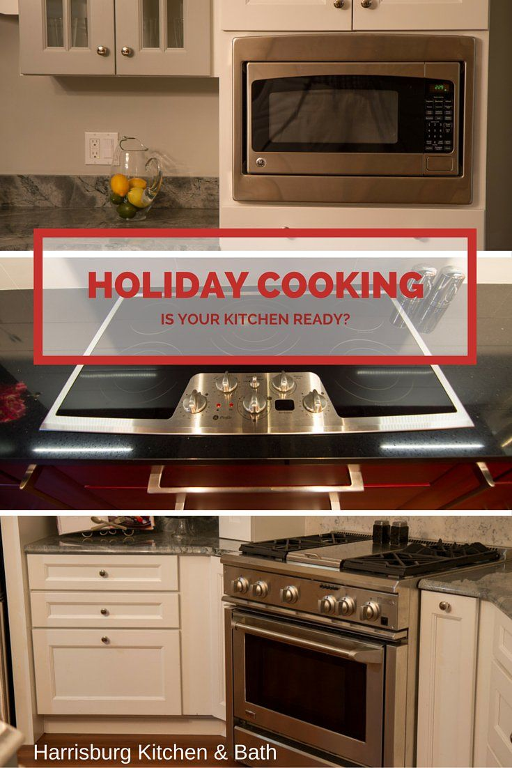 Kitchen Appliances That Make Holiday Cooking Easier | Showroom ...