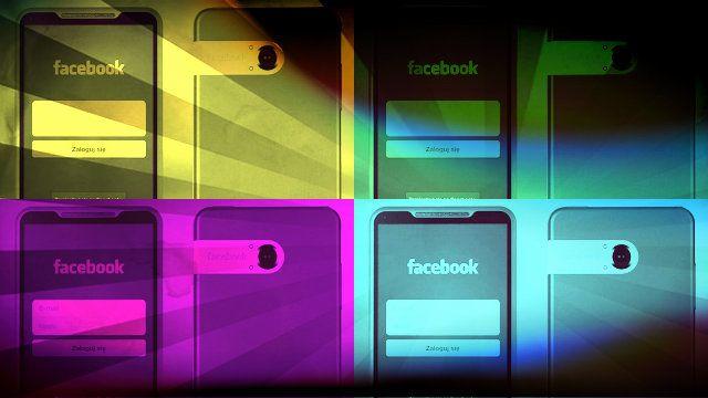 Mobile Verweildauer auf Facebook am höchsten - Mehr Infos zum Thema auch unter http://vslink.de/internetmarketing