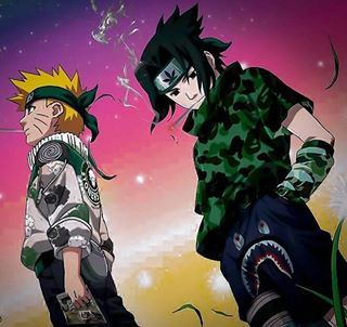 Pin By Eltgre1719 On Lit Art Anime Gangster Anime Naruto Art