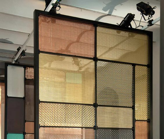 Iron Decorative Partition Texture חיפוש ב Google Metal Screens Architecture Partition Metal Screen