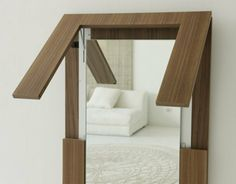 Wandklapptisch design  klapptisch wandmontage Wandklapptische spiegel | wohnen ...