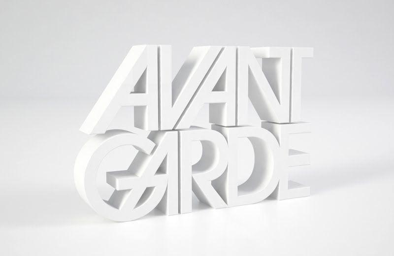 Make Studio: Avant Garde 3D Type Special