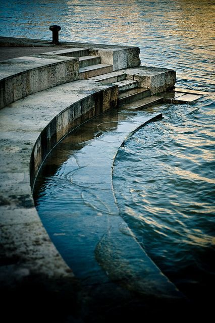 Seine River Paris Amazing And Beautiful World - A step up in amazing architecture la