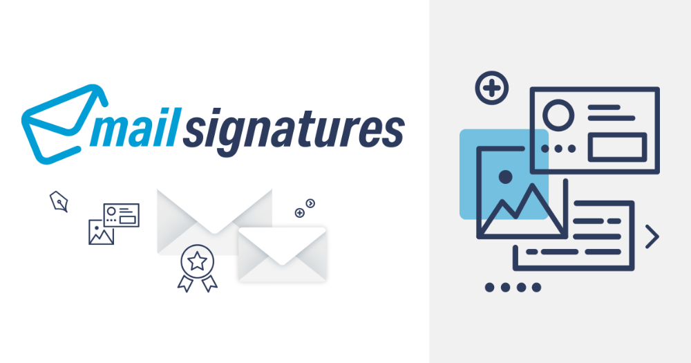 Email signature generator with beautiful, ready to use