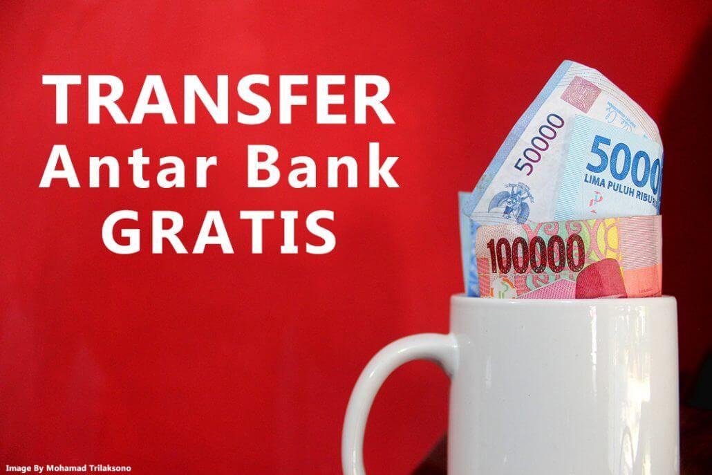 9 Aplikasi Transfer Uang Antar Bank Gratis Tanpa Biaya Admin Di 2020 Uang Aplikasi Pengikut