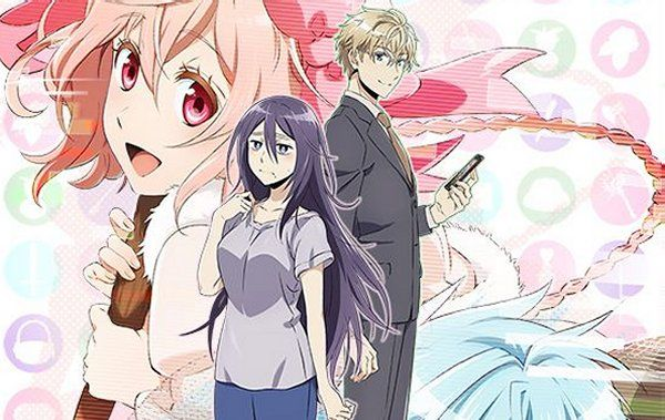 net juu no susume manga getting anime adaptation anime anime dubbed upcoming anime