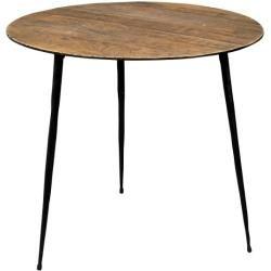 Pepper side table Dutchbone