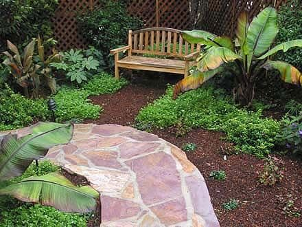 Landscaping Ideas for Small Yards | Landscape For Small Yard ...