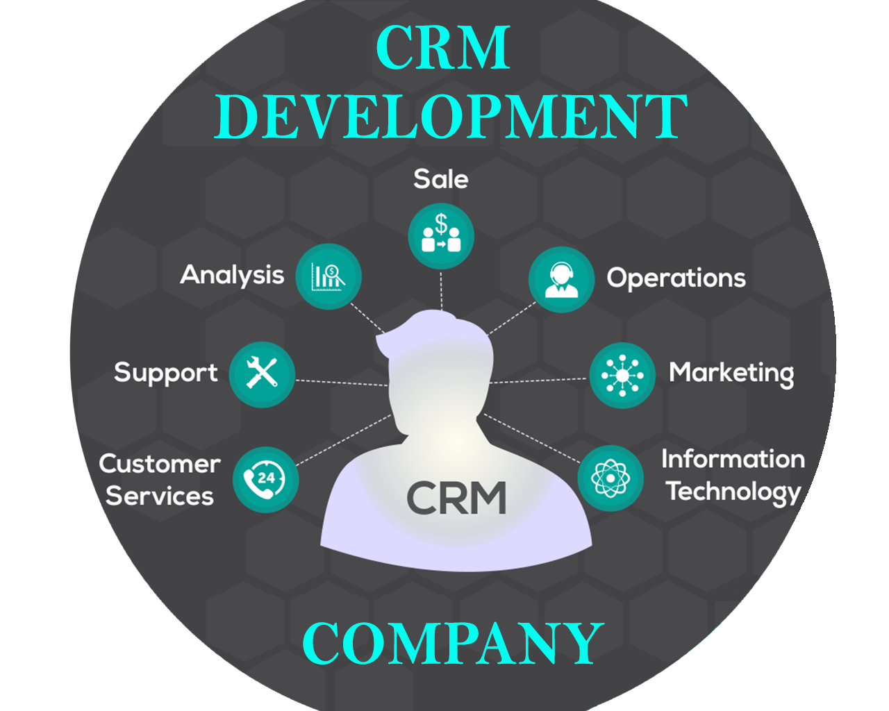 It Company India Is A Crm Development Crm Software Solutions Companies Rely Heavily On Customer Relationship Management Crm Technology Tools To Manage Inte