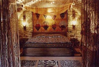 Décoration intérieur Africaine | Tendance déco : Faites entrer l ...