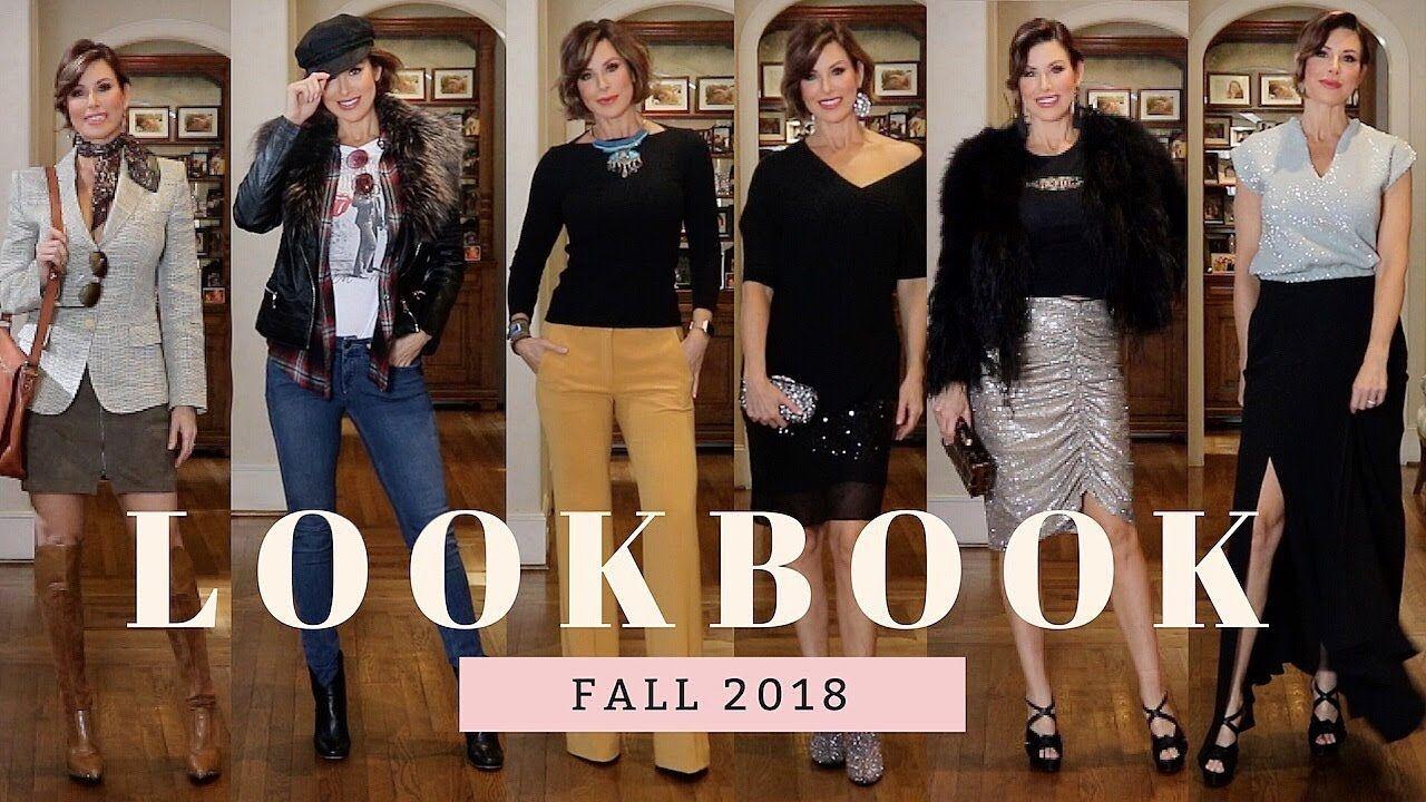 0294eccb83f8 Fall 2018 Lookbook | Dominique Sachse - YouTube | Dominique Sachse's ...