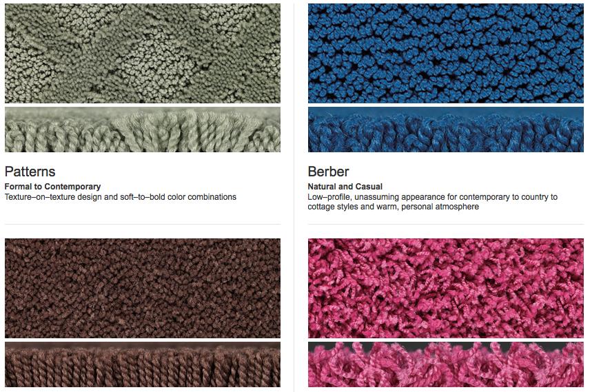 Carpet Types Berber Carpet Shag Frieze More Mohawk Flooring Types Of Carpet Where To Buy Carpet Patterned Carpet