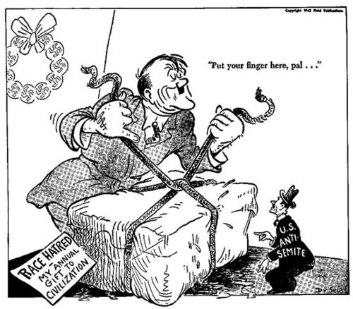 Dr. Seuss Political Cartoon (Note: The posting of this