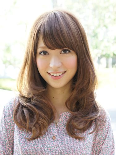 asian hair style top 10 japanese hairstyles amp hair colour for 2012 hair 2522