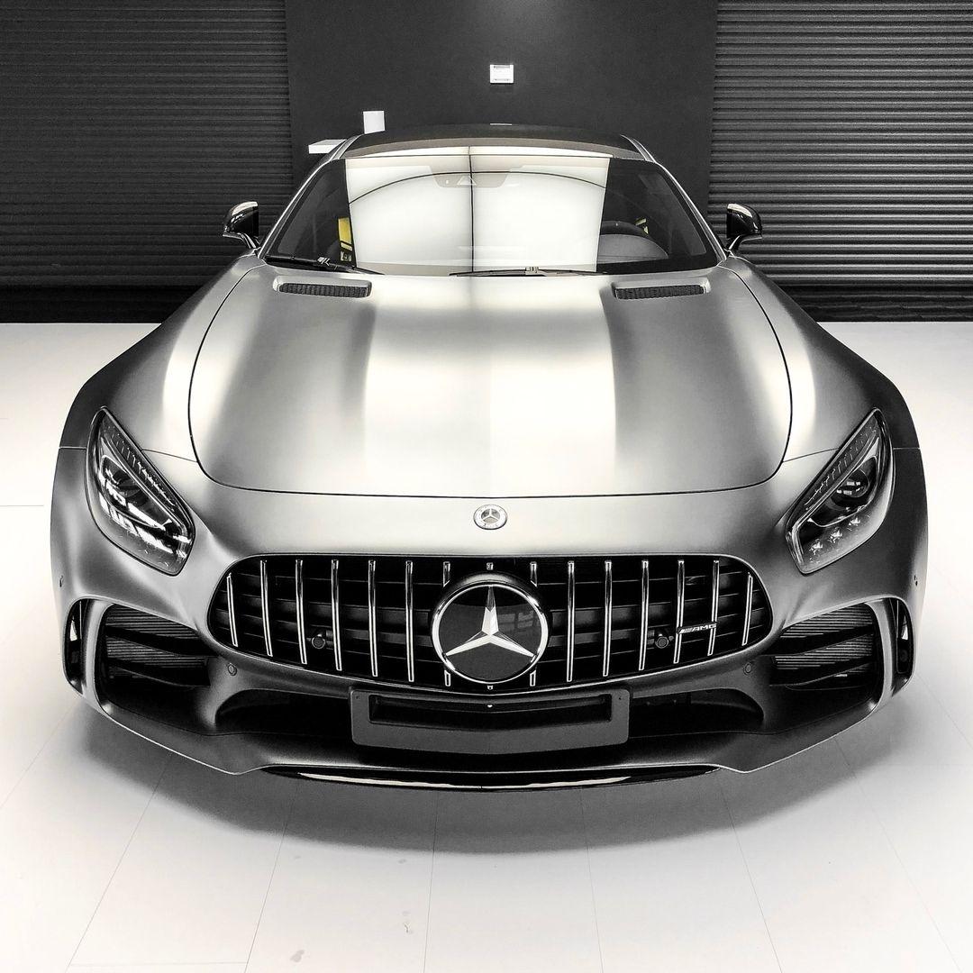 Mercedes Benz Sport: Mercedes Benz Sports Car