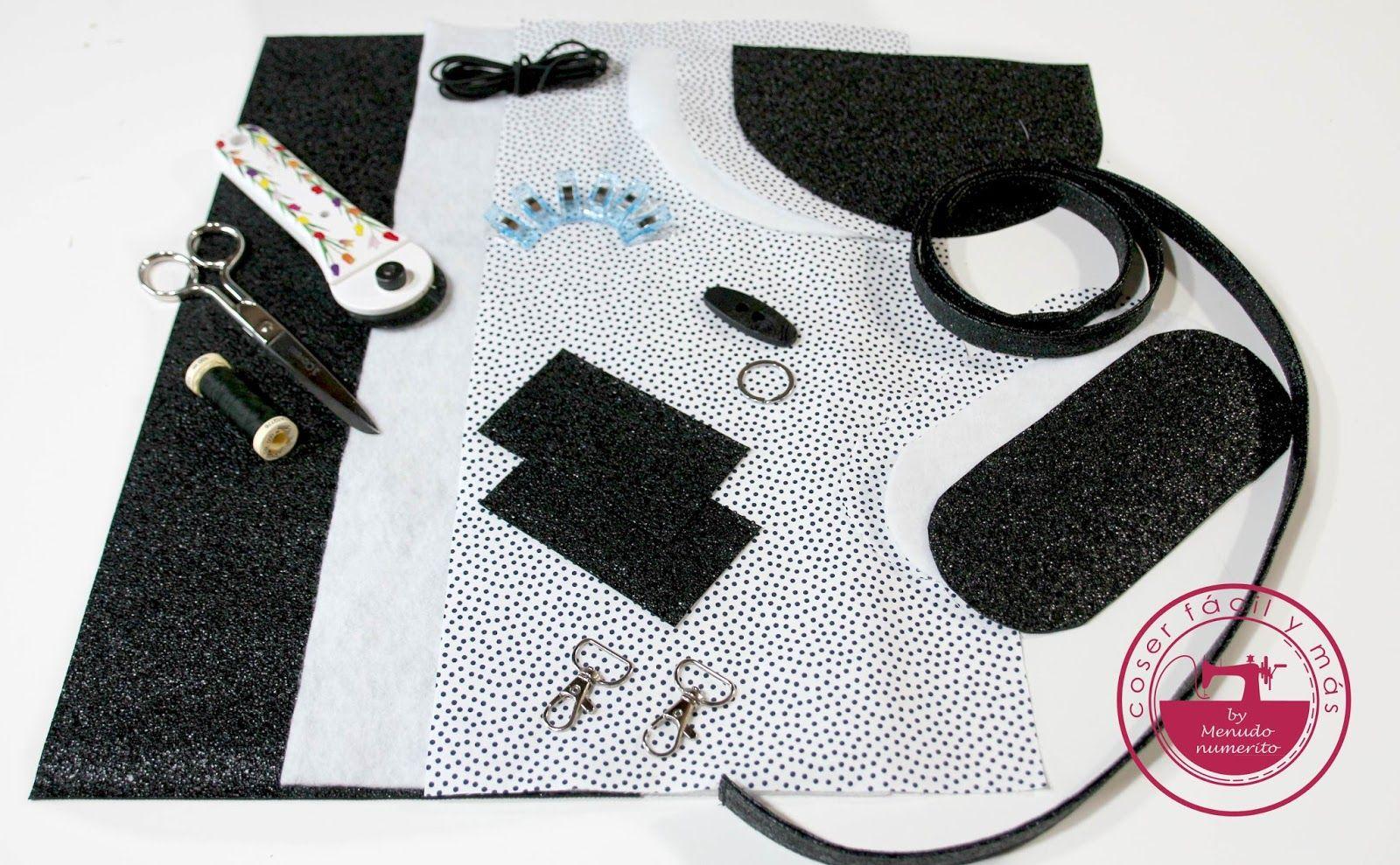 Blog de costura creativa y manualidades con tutoriales en YouTube y ...