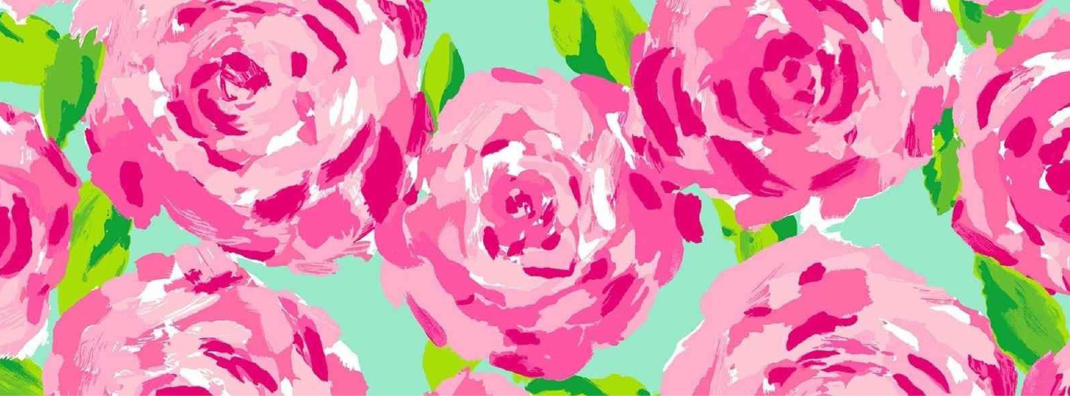 Facebook Cover Looks Like Lilly Pulitzer But I Can T Guarantee It