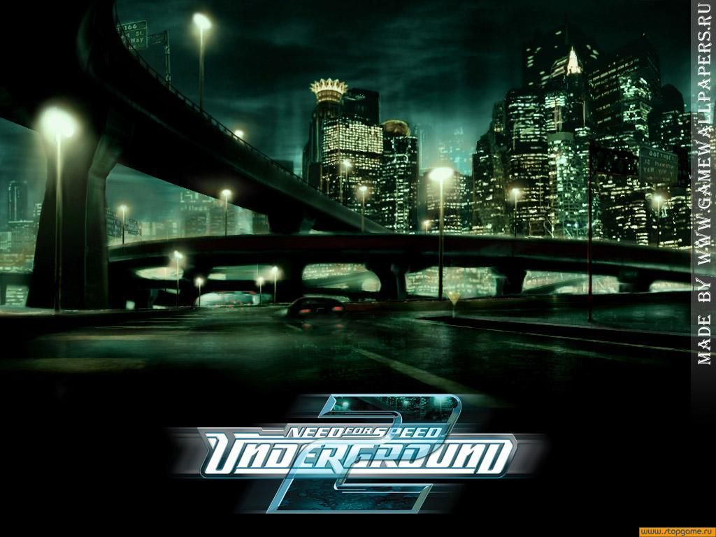 Pics For Gt Need For Speed Underground 2 Wallpaper