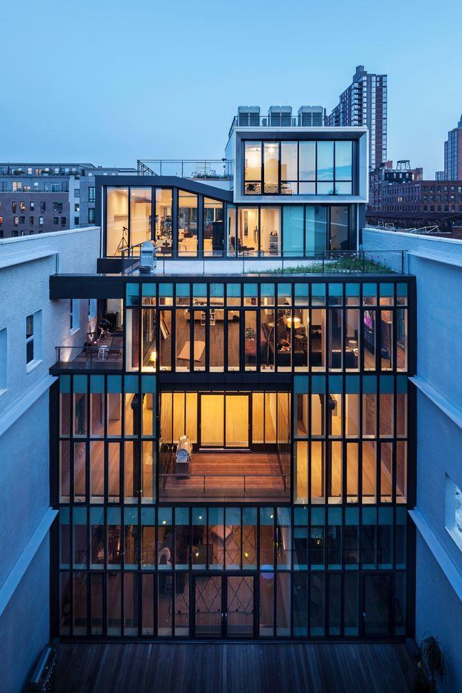 Alloy Architects Urban Design Architecture Modern Architecture