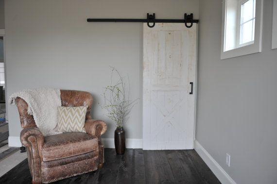 Rustic Horseshoe Sliding Door Hardware Custom Barn Doors Sliding Barn Door Hardware Wood Doors Interior