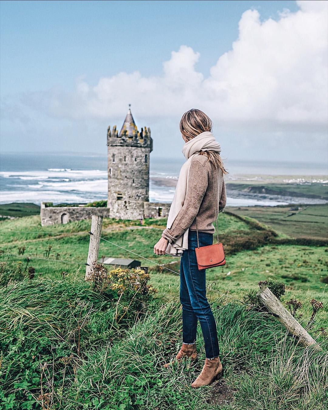 Pin by Elizabeth on Wanderlust! Ireland honeymoon, Pics