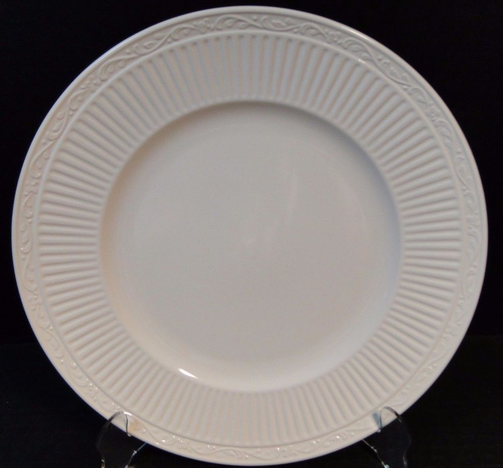 Mikasa Italian Countryside Dinner Plate 11 1/4  DD900 EXCELLENT : italian countryside dinner plates - Pezcame.Com