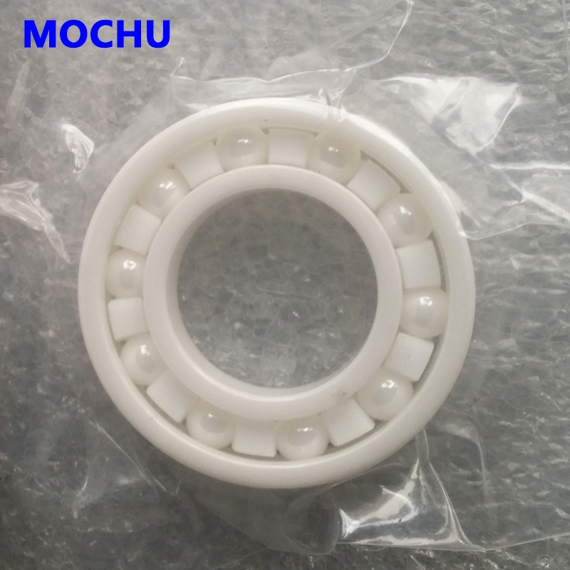 350.00$  Watch now - http://ali186.worldwells.pw/go.php?t=32539426208 - Free shipping 1PCS 6310 Ceramic Bearing 6310CE 50x110x27 Ceramic Ball Bearing Non-magnetic Insulating High Quality