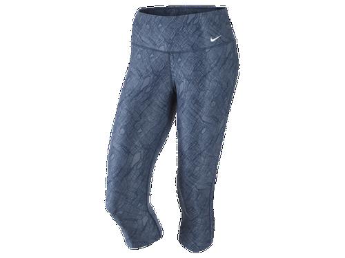 Nike | Legend tight capris
