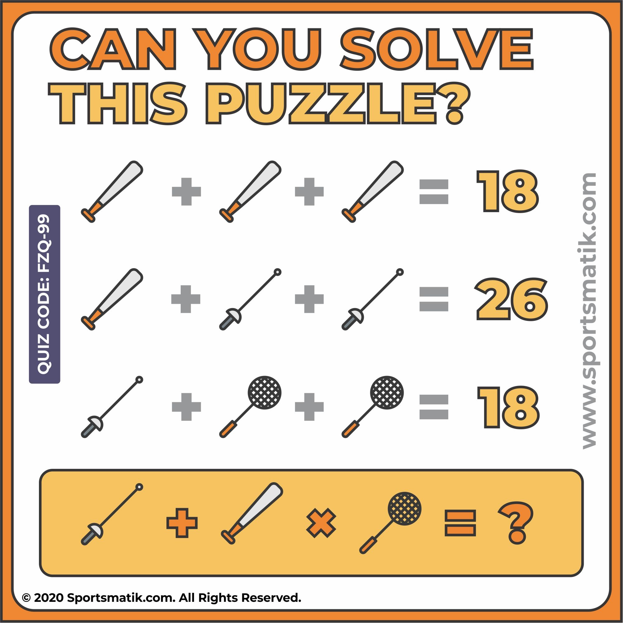 Can You Solve This Puzzle Sports Quiz Sports Website Sport Quotes