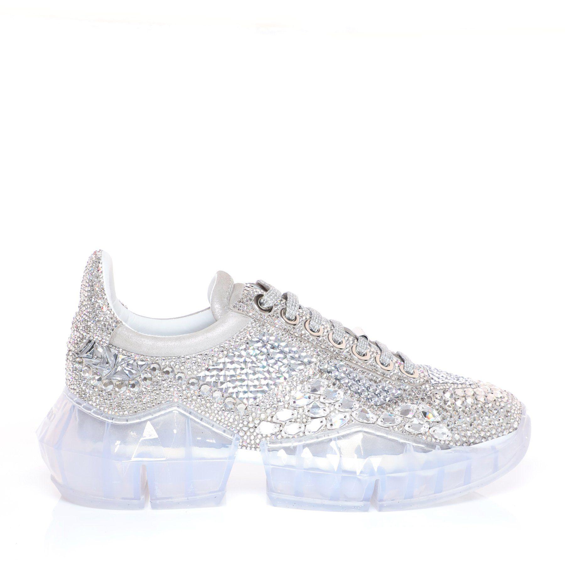 DIAMOND/F | Jimmy choo sneakers