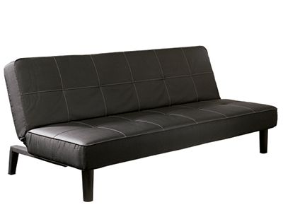 Vito Flip Flop Futon From Ashley Furniture Is Versatile Easy Visualize How This