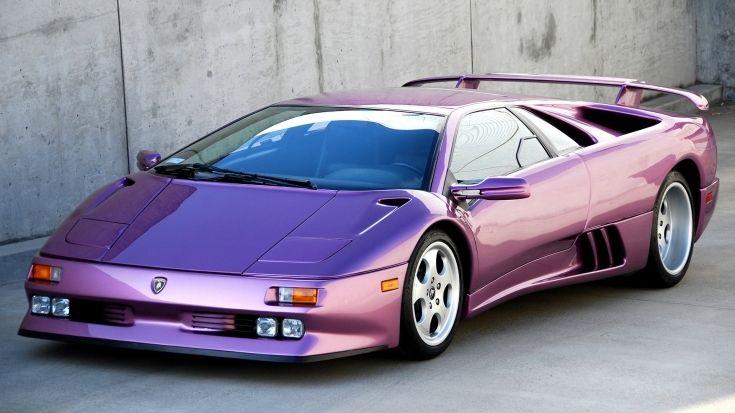 1994 Lamborghini Diablo Se30 Wallpapers Specs Videos 4k regarding Awesome Diablo…