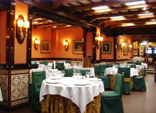 Mejores restaurantes elegantes en delhi
