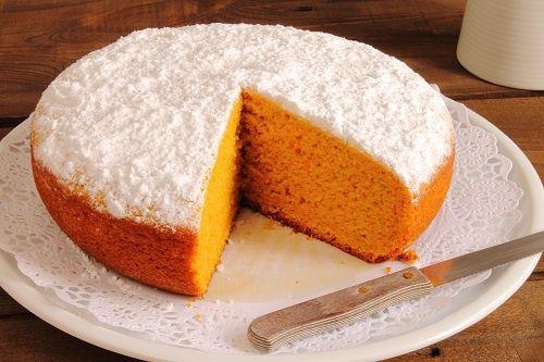recette du gâteau à la carotte | recette du gâteau, la carotte et