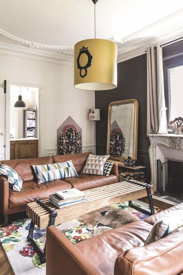 Royal Roulotte : La maison des décorateurs - Blog Deco Clem ATC ...