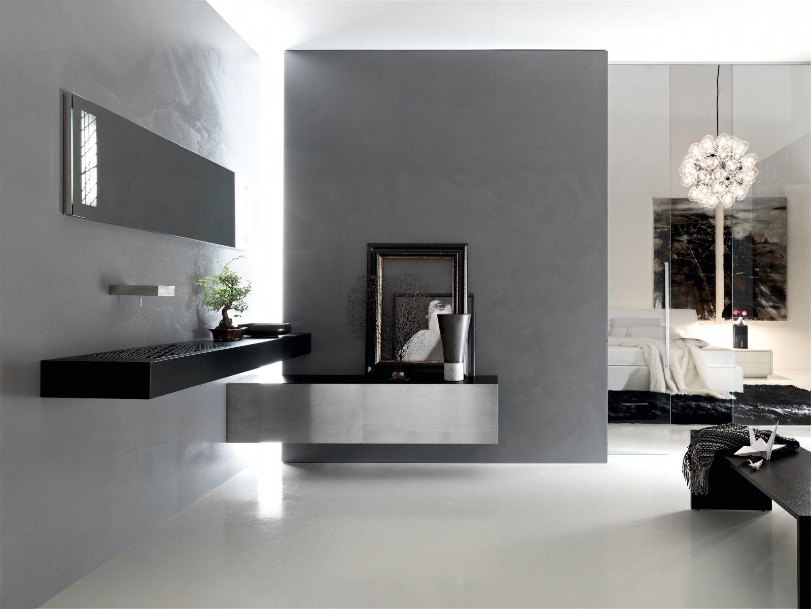 Diseño de cuartos de baño modernos [Fotos] | Forniture | Pinterest ...