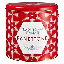Buy Chiostro Di Saronno Panettone 1kg Online At Johnlewis