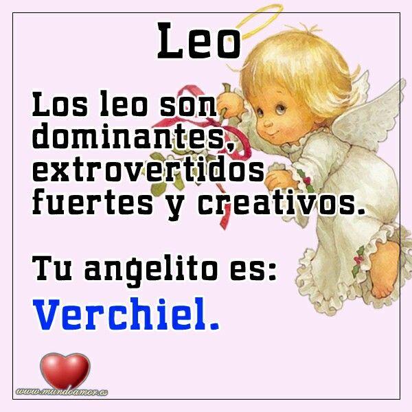Leo...