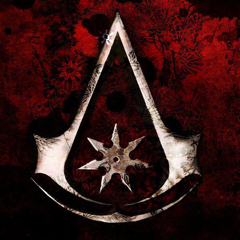 Ninja Assassin S Creed Assassin S Creed Brotherhood Assassins