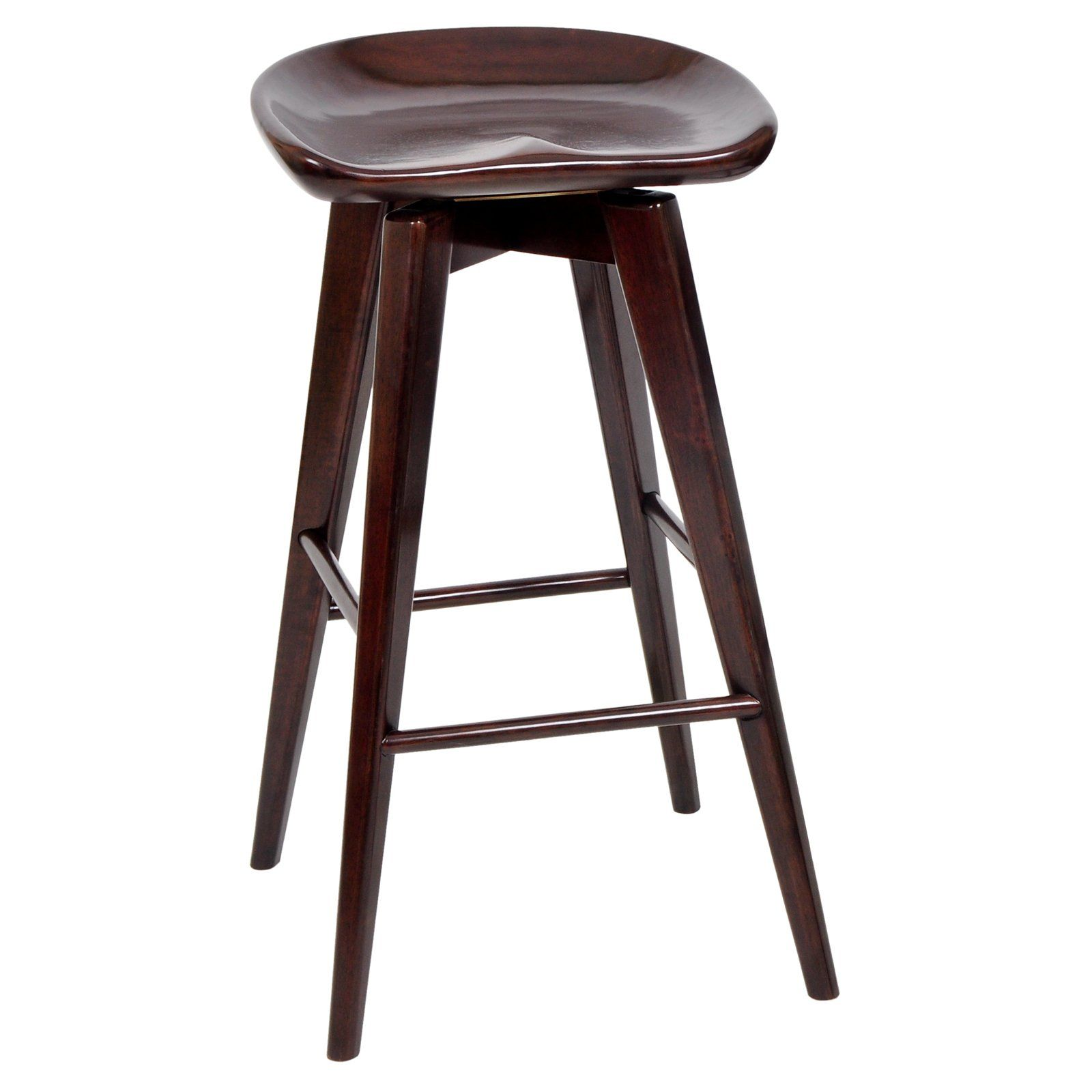 Have to have it. Boraam Bali 24 in. Backless Swivel Counter Stool ...