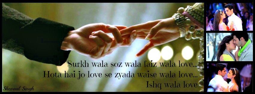 Ishq Wala Love.
