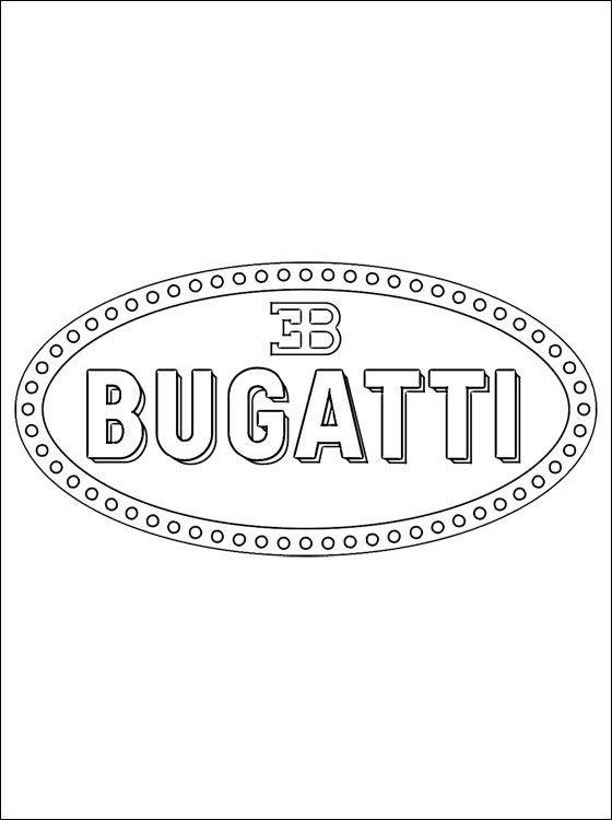 Coloring Page Bugatti Logo Coloring Pages Bugatti Bugatti Veyron Grand Sport Vitesse Bugatti Veyron Interior