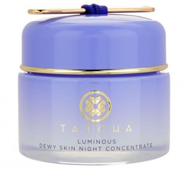 out these overnight beauty masks for skincare issues like Tatcha Luminous Dewy Skin Night ConcentrateCheck out these overnight beauty masks for skincare issues like Tatch...