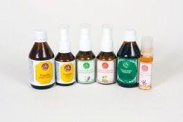 http://soytandem.com.ar/portfolio/   Se diseñaron las etiquetas de las diferentes líneas de productos, trabajando la identidad de cada una pero manteniendo la unidad con respecto a la marca.