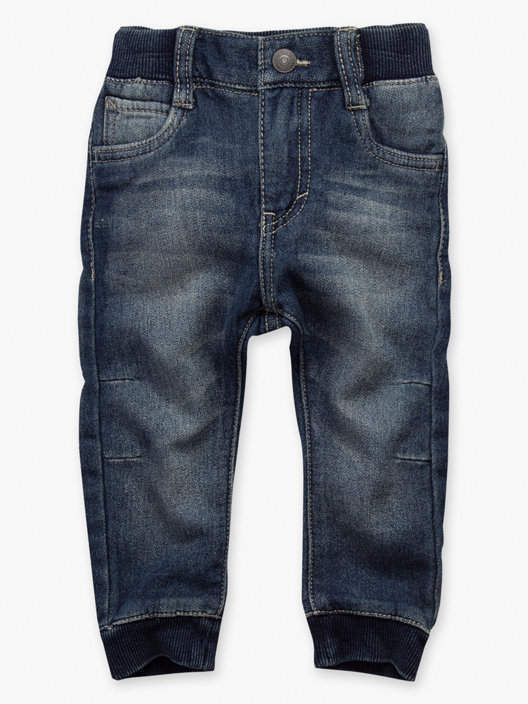 954e07d568 Baby 12-24M Knit Joggers | clothes | Pull on jeans, Boys jeans, Joggers